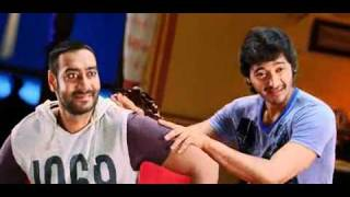 Golmaal 3 funny video clip