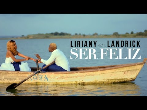 Liriany Ft. Landrick - Ser Feliz (Official Video)