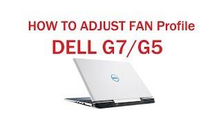 Dell 7588 I7 8750H Throttling