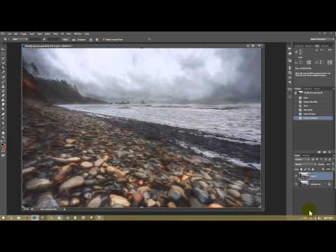 Atmospheric Backgrounds with