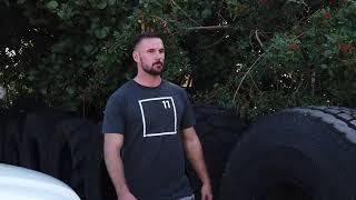 11th Element: Jesse McCarthy Testimony