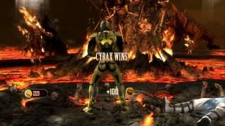 Mortal Kombat Komplete Edition PC Gameplay *HD* 1080P