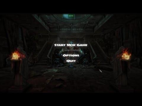 Blinding Dark Demo part 1 |