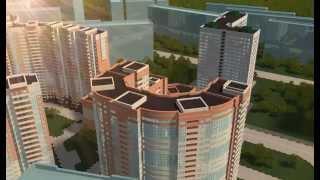 247825911(Многоэтажный жилой комплекс «Ареал» — это современный комфортный мини-район в Люберцах. Здесь есть корпус..., 2015-09-29T11:36:44.000Z)