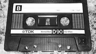 TREPHINES Tapes Experimental/Industrial Music 1985-86