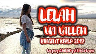 Lelah - Via Vallen (Dangdut Koplo 2019)