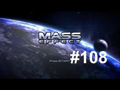 Let's Play - Mass Effect HD Episode 108: A Crazy Man Named Ian