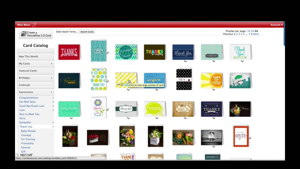 Send Out Cards Review for Business Owners - Best MLM Company - YouTube