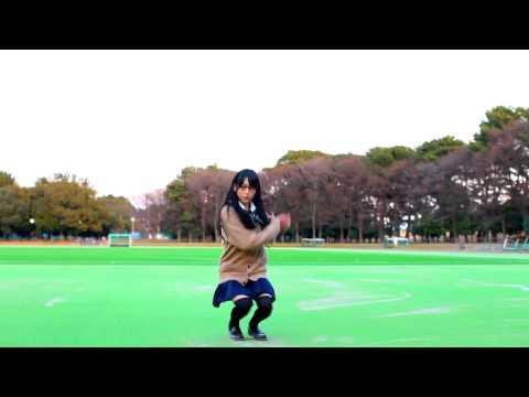 【Dance Vocaloid / のらくら】サディスティック・ラブ【踊ってみた】