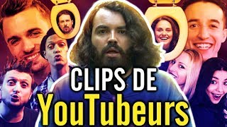 LES CLIPS DE YOUTUBEURS : L'ANALYSE de MisterJDay