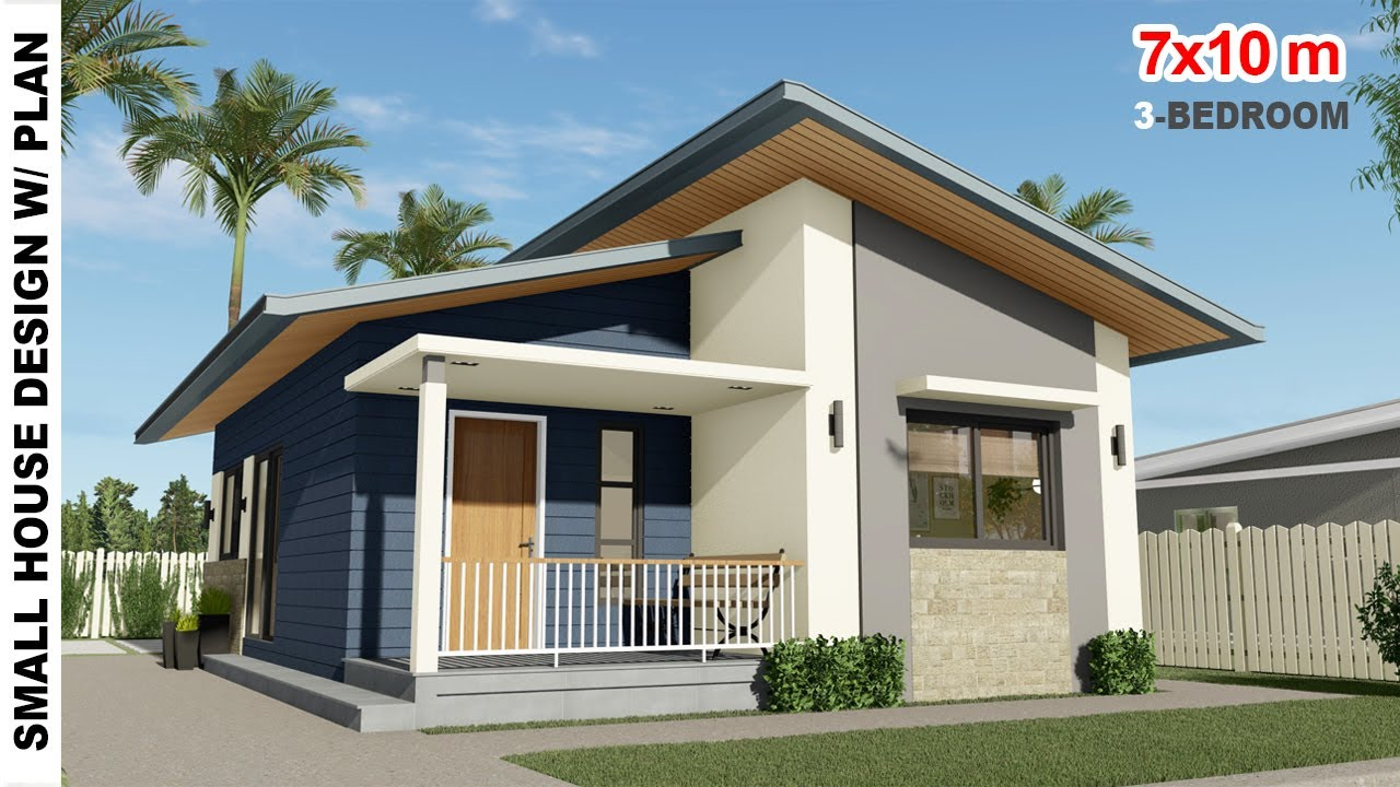 maxresdefault - 22+ 3 Bedroom Small House Design Philippines Pictures