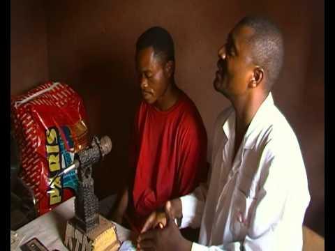 RD CONGO: RADIO COMMUNAUTAIRE DE FORTUNE By www.lavdc.net