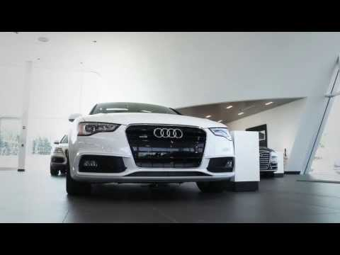AUDI CARE - Glenmore Audi - Lease Excess Wear Waiver - Calgary VIDEO