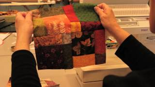 Tagor Quick Caring Quilt