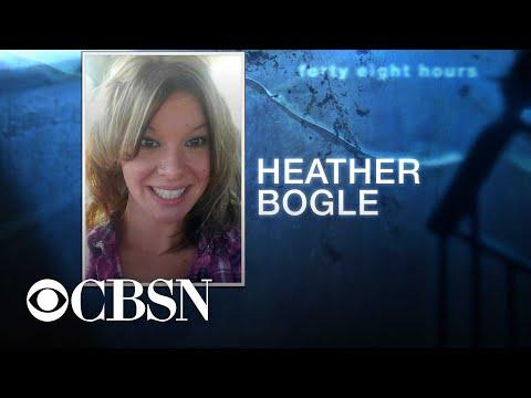 """48 Hours"" investigates the murder of Heather Bogle"