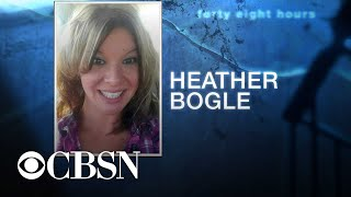 """48 Hours"" investigates the murder of Heather Bogle"