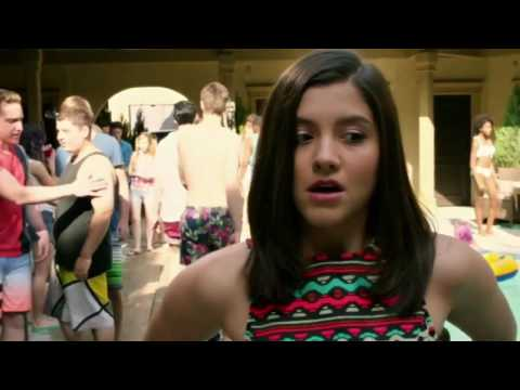 Degrassi Next Class Season 1 Episode 1