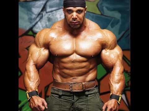 pakistani top bodybuilder - YouTube