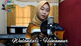 Download Huwannur - Sri Wulandari (Cover)