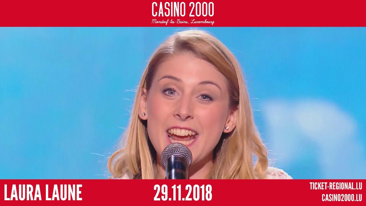 Casino 2000 laura laune poker statistics and odds