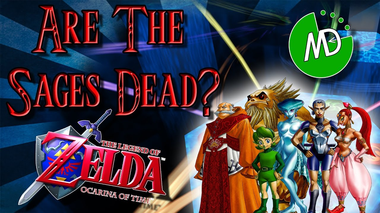 5 Creepy Details In The Legend Of Zelda Ocarina Of Time That No One Talks About Levelskip Video Games