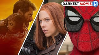 Darkest Movie In The History Of Marvel Cinematic Universe - PJ Explained