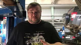видео Suzuki - обслуживание, эксплуатация, поломки и ремонт, выбор и покупка