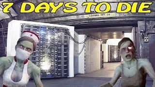 7 Days to Die ► Бункер  (16+)