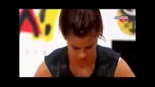 Чемпионат мира по тяжелой атлетике 2013  Женщины 48 кг