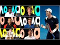 'Thank you Andy Murray': Australian Open players pay touching tribute