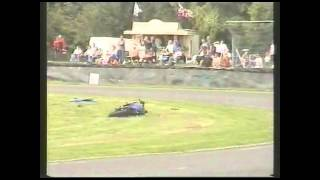 Bike Shit Castle Combe 28th & 29th July 2007 Crashes