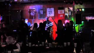 MishMash - Brown Eyed Girl - Feb. 28, 2015