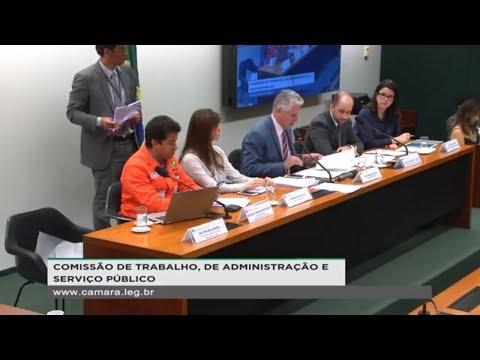 Trabalho, Administração e Serviço Público - Acordo de Assunção entre MPF e Petrobras - 11/04/2019