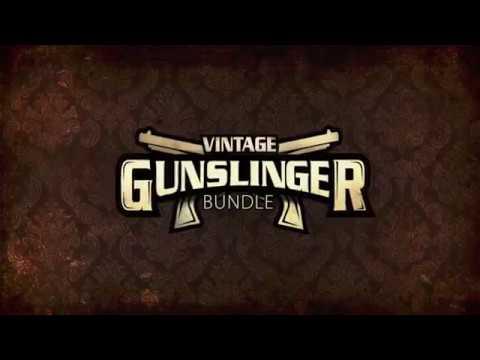 The Vintage Gunslinger Bundle