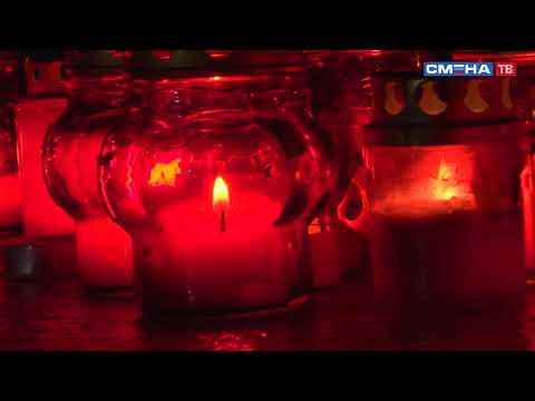 Всероссийская военно-патриотическая акция «Бескозырка» в Новороссийске