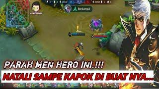 Gambar cover PARAH MEN ALUKARD.!!! NATALIA SAMPE KAPOK DIBUAT NYA...