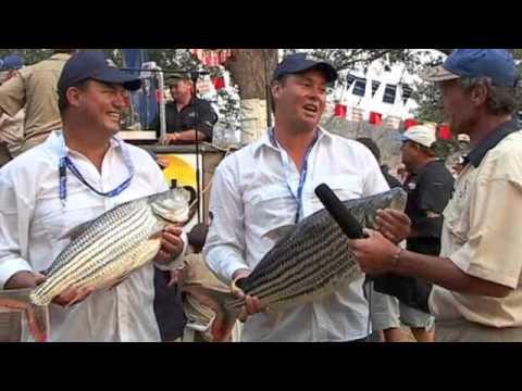 Kariba Tiger Time 2007