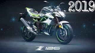 All Clip Of Ninja 125 Price In India Bhclipcom