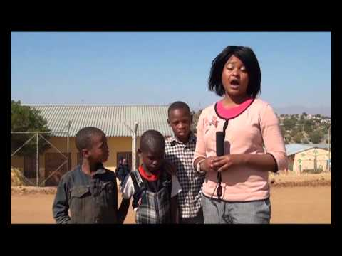 Windhoek: Cold weather affects poor kids the most