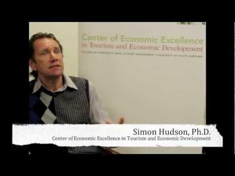 How Sustainability relates to Tourism and Economic Development  South Carolina