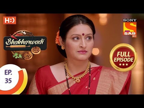 Bhakharwadi - Ep 35 - Full Episode - 29th March, 2019