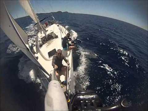 Yachting!! (Aegean Sea 2)