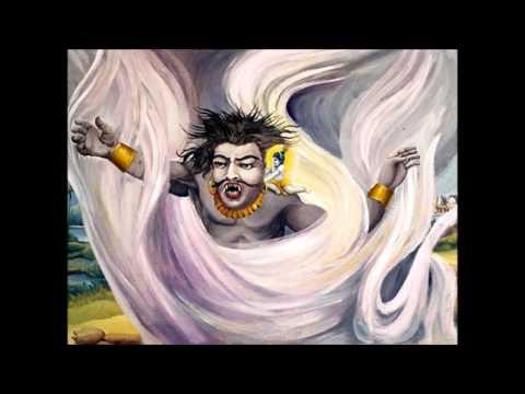 Ramayana - 41 - Vali is Slain