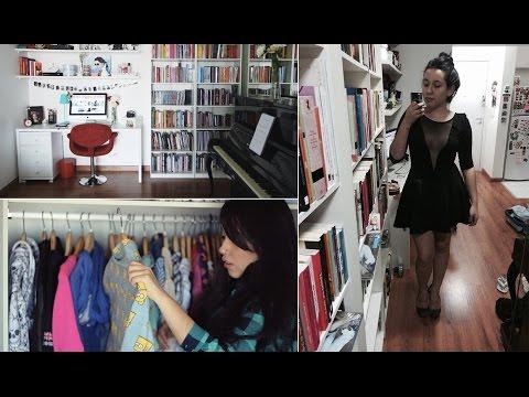 Um dia de blogueira com Bruna Vieira