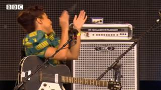 Lianne La Havas - Is Your Love Big Enough at Glastonbury 2013