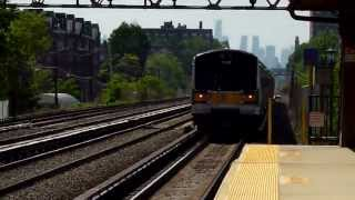 Long Island Rail Road: Forest Hills, Queens