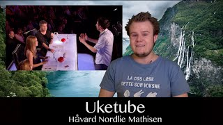 UkeTube med Håvard Nordlie Mathisen | Makeup Free Mondays | Tryllekunst | Eksild Fors & Andyax
