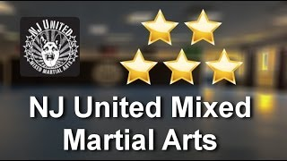 Nj Bjj - Nj United Mixed Martial Arts Totowa Perfect Five Star Review By Gregory B.