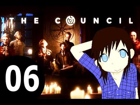 Let's Play The Council - Part 6