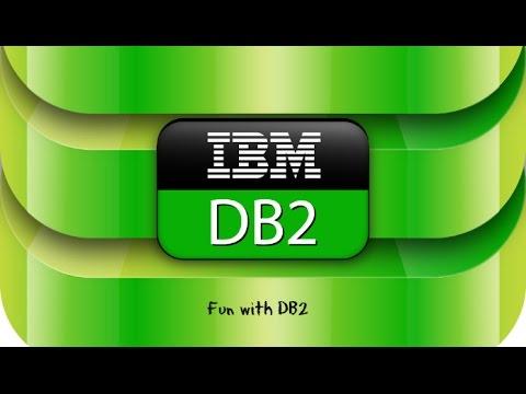 DB2 Installation on Linux/Unix